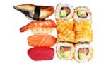 Sushi Menü 10
