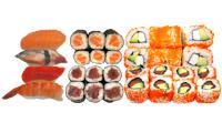 Sushi Menü 11 for 2