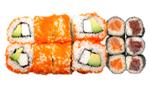 Sushi Menü 4