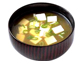 02. Miso Suppe