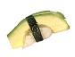 S60. Avocado Nigiri