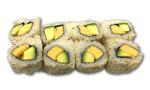 S84. Tamago Inside Out (Vegetarisch)