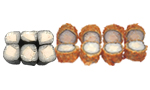 Sushi Set G11 (Chicken)