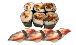 Sushi Set G12 (Unagi)