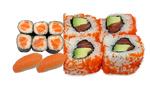 Sushi Set G3 (Lachs)