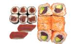 Sushi Set G8 (Thunfisch)