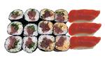 Sushi Set G9 (Thunfisch)